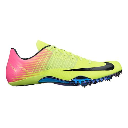 Nike Zoom Celar 5 Track and Field Shoe - Multi 9