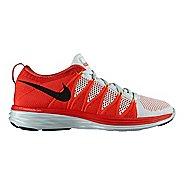 Mens Nike Flyknit Lunar2 Running Shoe