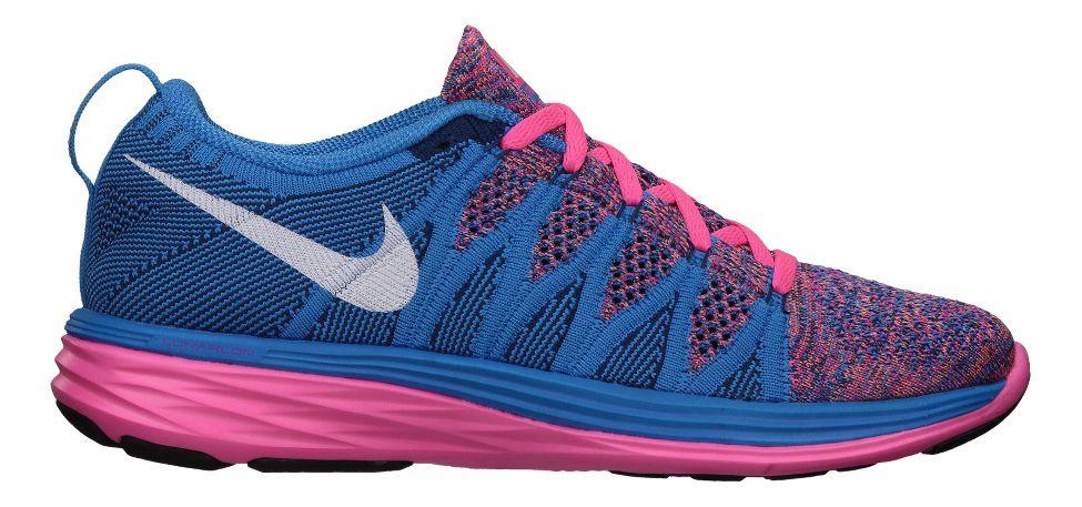 Nike Flyknit Lunar2 Running Shoe