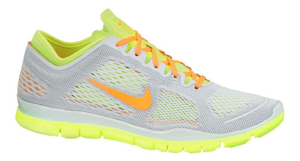 Nike Free 5.0 TR Fit 4 Cross Training Shoe
