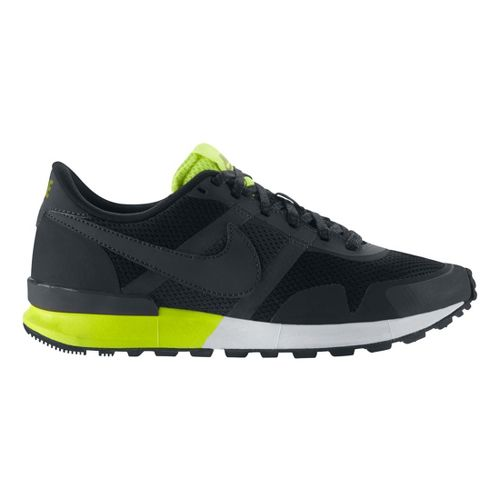 Mens Nike Air Pegasus 83/30 Casual Shoe - Black 11.5