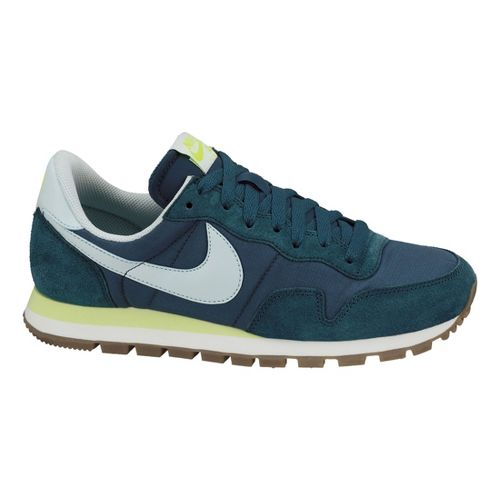 Womens Nike Air Pegasus '83 Casual Shoe - Sea Green 9.5