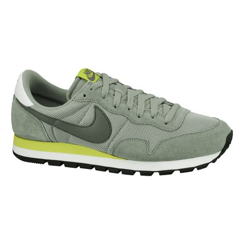 Mens Nike Air Pegasus '83 Casual Shoe - Avocado 8