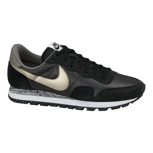 Mens Nike Air Pegasus '83 Casual Shoe - Charcoal 10.5