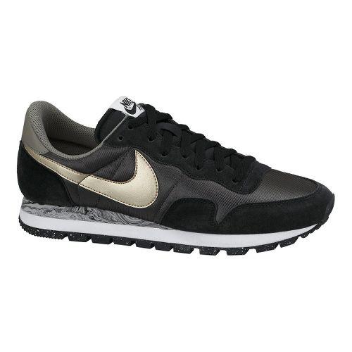Mens Nike Air Pegasus '83 Casual Shoe - Charcoal 13