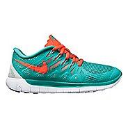 Womens Nike Free 5.0 Running Shoe