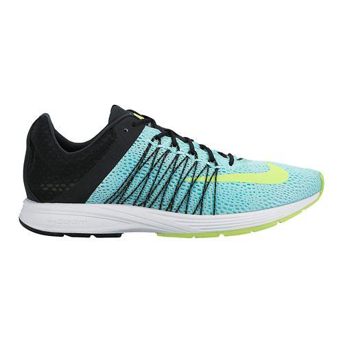 Nike Air Zoom Streak 5 Racing Shoe - Blue/Black 9
