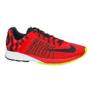 Nike Air Zoom Streak 5 Racing Shoe - Laser Red 5