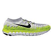 Mens Nike Free 3.0 Flyknit Running Shoe