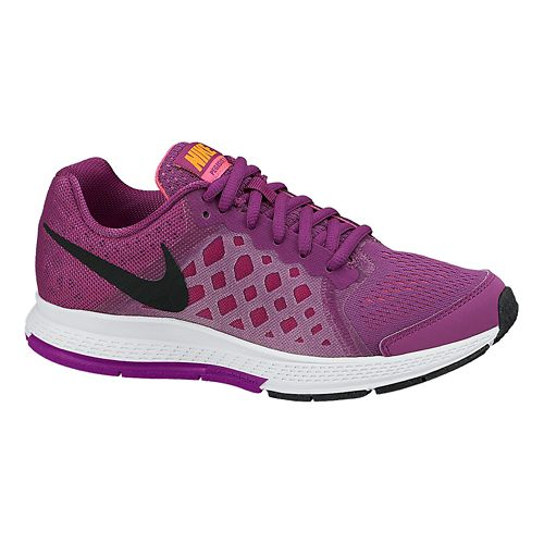Kids Nike Air Zoom Pegasus 31 GS Running Shoe - Berry 1.5