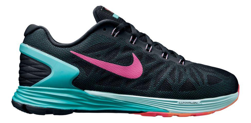 96fbdff3947 Womens Nike LunarGlide 6 Running Shoe