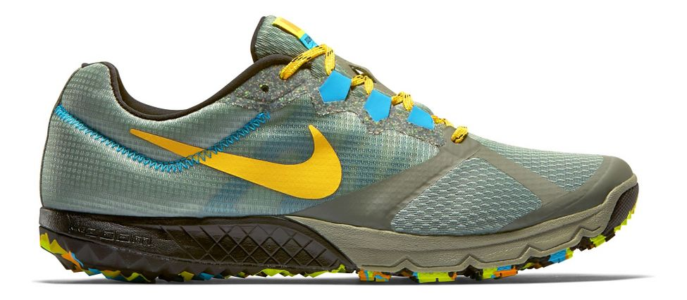 803da6cb5b53 Mens Nike Air Zoom Wildhorse 2 Trail Running Shoe at Road Runner Sports