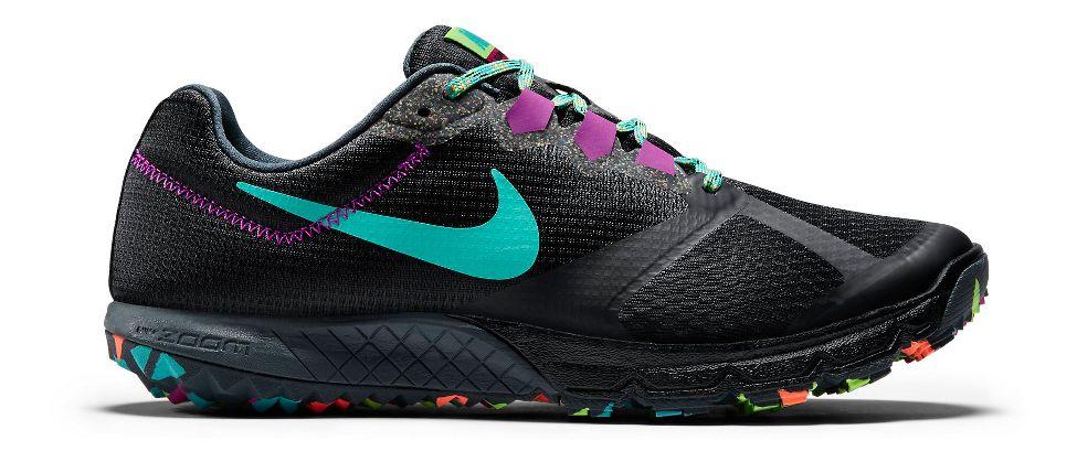 Nike Air Zoom Wildhorse 2 Trail Running Shoe