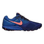 Womens Nike Air Zoom Wildhorse 2 Trail Running Shoe