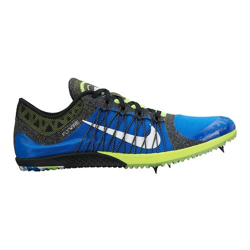 Nike Zoom Victory XC 3 Cross Country Shoe - Blue/Volt 7.5