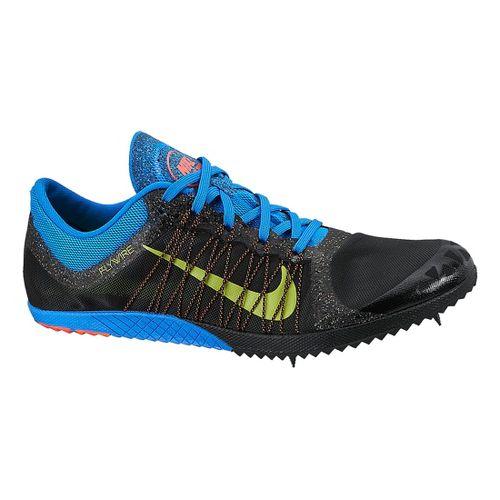 Nike Zoom Victory XC 3 Cross Country Shoe - Black/Blue 7