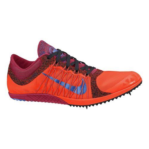 Nike Zoom Victory XC 3 Cross Country Shoe - Orange 4