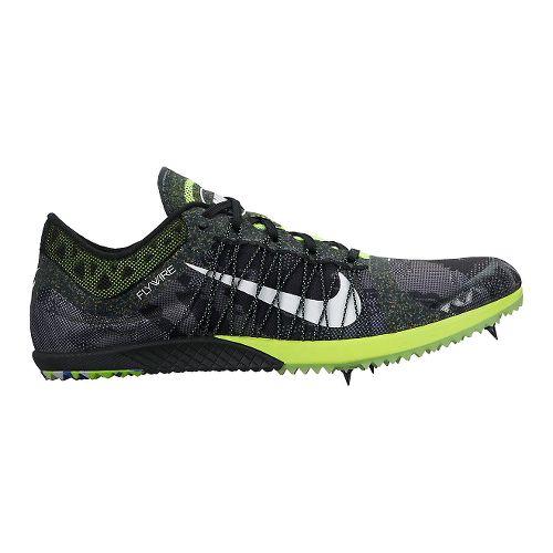 Nike Zoom Victory XC 3 Cross Country Shoe - Slate/Volt 8
