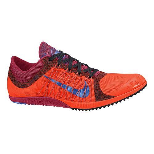 Nike Zoom Victory Waffle 3 Cross Country Shoe - Orange 8