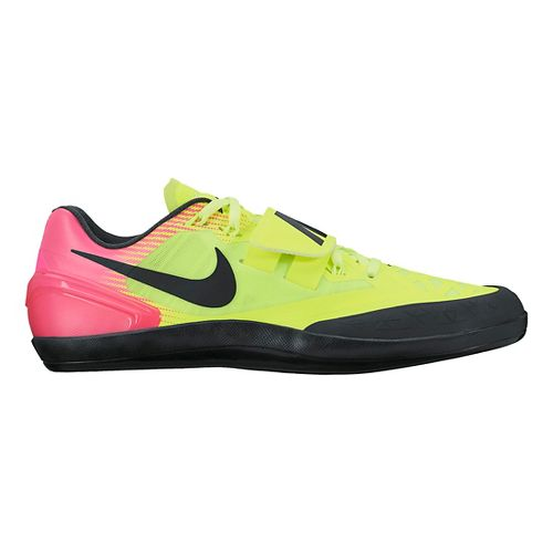 Nike Zoom Rotational 6 Track and Field Shoe - Multi 10.5
