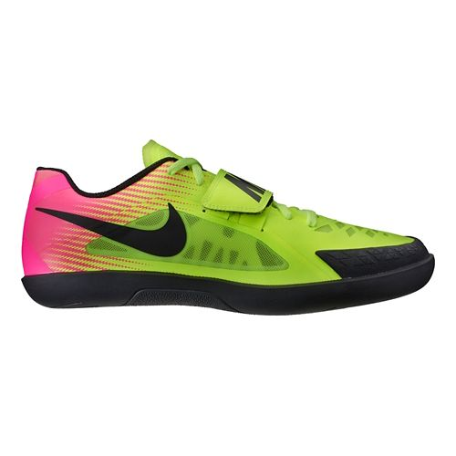 Mens Nike Zoom Rival SD 2 Track and Field Shoe - Multi 6