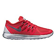 Mens Nike Free 5.0 Flash Running Shoe