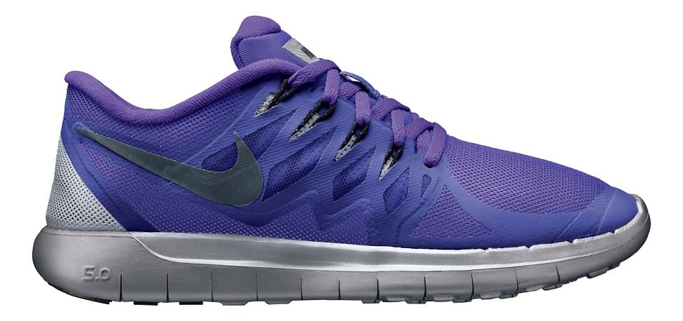 Nike Free 5.0 Flash Running Shoe