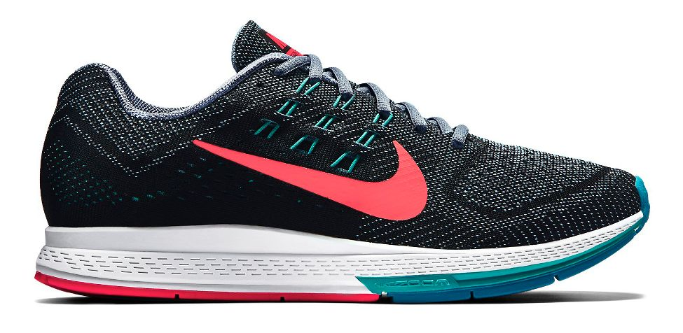 Nike Air Zoom Structure 18 Running Shoe