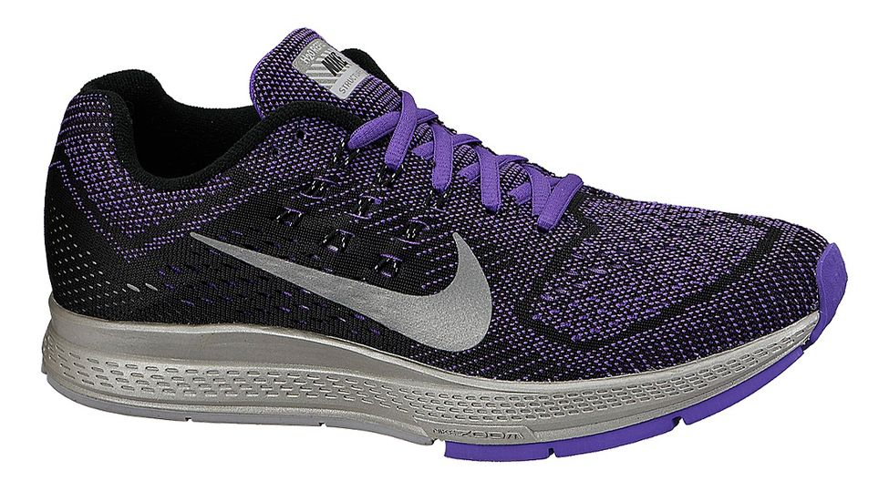 Nike Air Zoom Structure 18 Flash Running Shoe