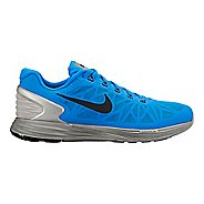 Mens Nike LunarGlide 6 Flash Running Shoe