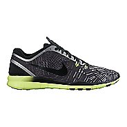 Womens Nike Free 5.0 TR Fit 5 Print Cross Training Shoe