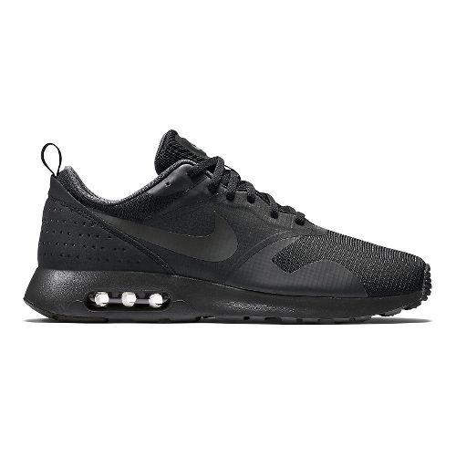 Mens Nike Air Max Tavas Casual Shoe - Black 11