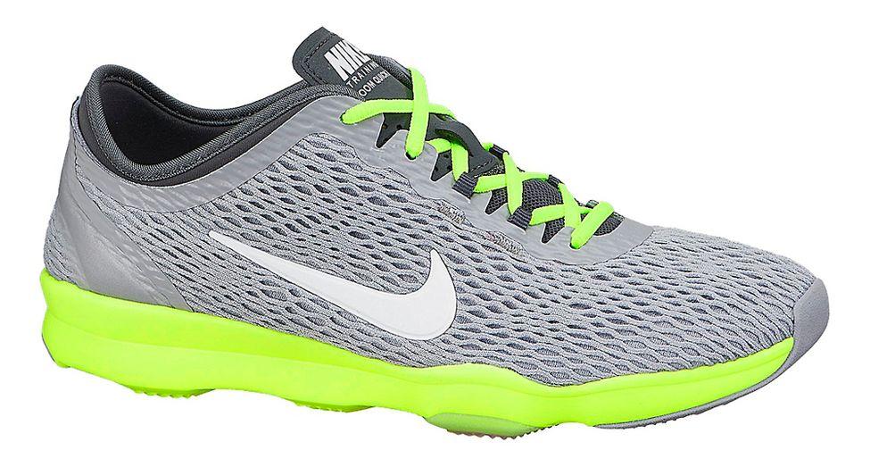 Nike Zoom Fit Cross Training Shoe