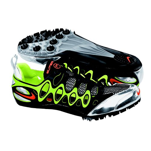 Mens Nike ZoomSuperfly Track and Field Shoe - null 11.5