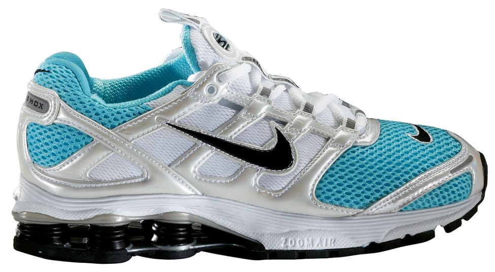 NIKE SHOX 2:45 (2005) | Nike I own(ed) | Pinterest | Nike Shox and ...