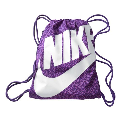 Nike�Heritage Gymsack