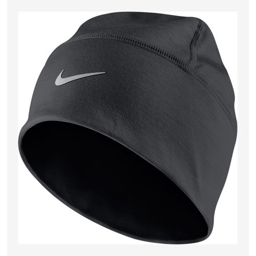 Mens Nike Lightweight Wool Skully Headwear - Anthracite
