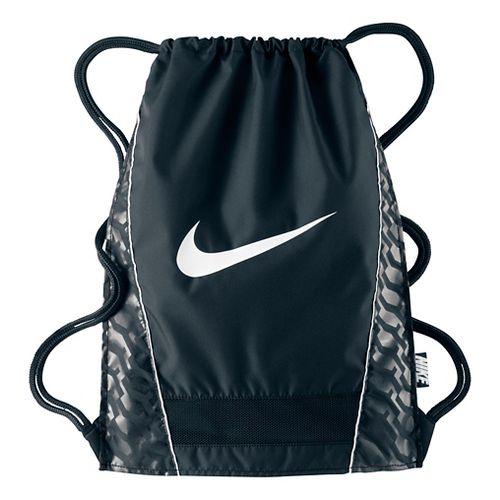 Nike Brasilia 5 Gymsack Bags - Black