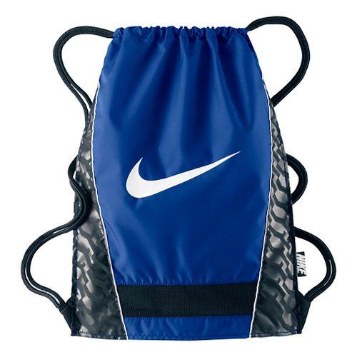 Nike Brasilia 5 Gymsack Bags - Royal Blue