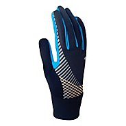 Mens Nike Elite Storm Fit Tech Run Glove Handwear