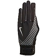 Womens Nike Elite Storm Fit Tech Run Glove Handwear