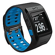Nike+ SportWatch Monitors