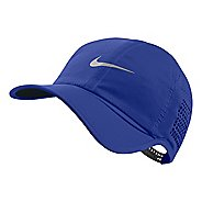 Nike Lightweight Ventilated Run Featherlight Cap Headwear