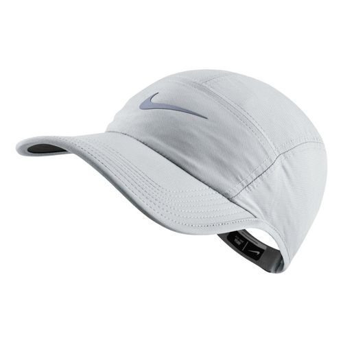 Womens Nike RU AW84 Cap Headwear - White