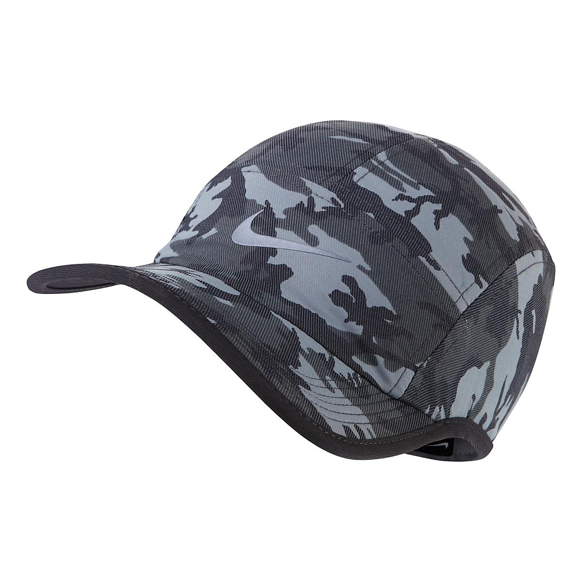 mens nike camo aw84 cap headwear at road runner sports. Black Bedroom Furniture Sets. Home Design Ideas