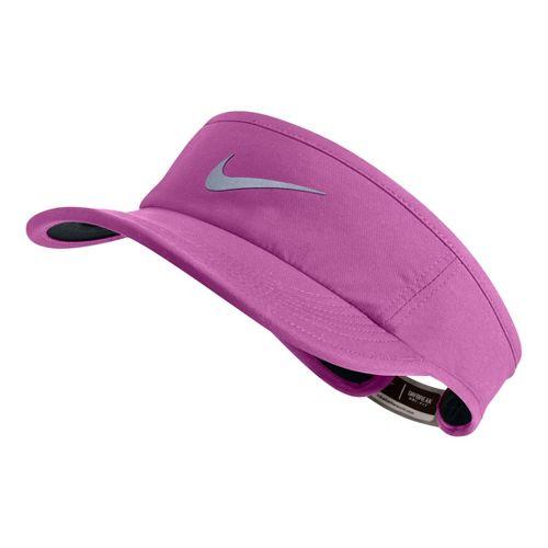 Nike RU AW84 Visor Headwear - Pink