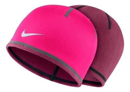 Womens Nike Beanie Headwear - Pink