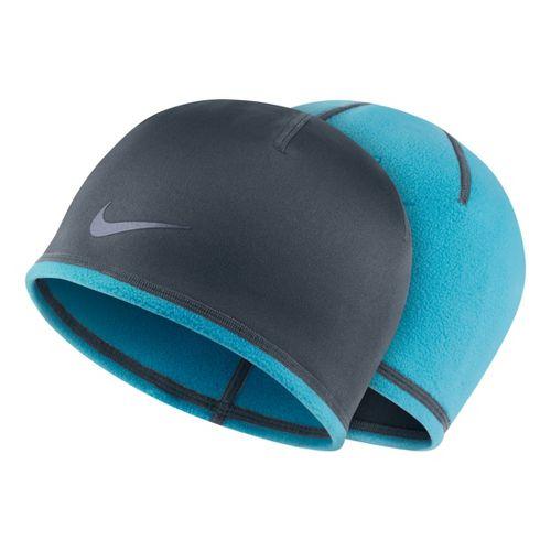 Womens Nike Beanie Headwear - Teal