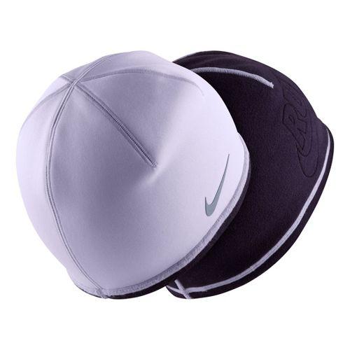 Womens Nike Beanie Headwear - Violet