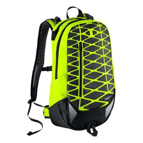 Nike Cheyenne Vapor II Backpack Bags - Volt